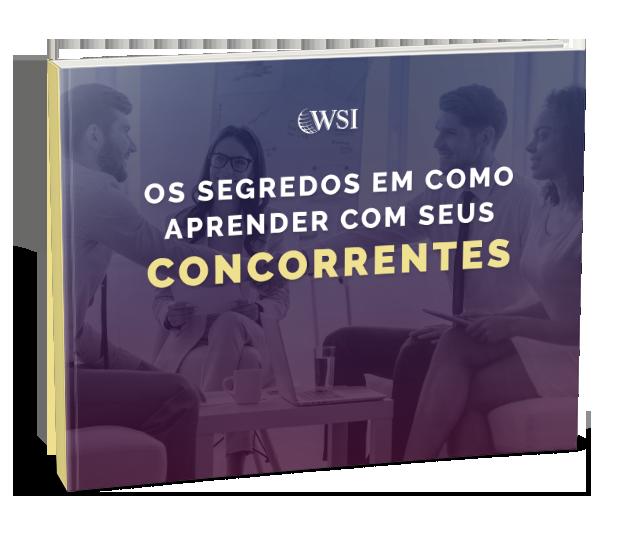 OS SEGREDOS EM COMO APRENDER COM SEUS CONCORRENTES