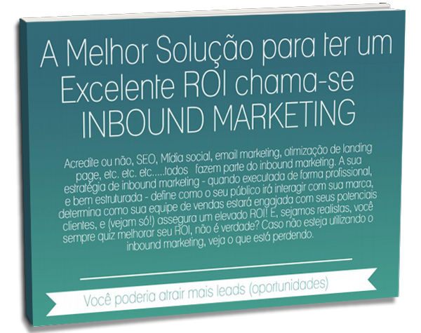 INFOGRÁFICO SOBRE INBOUND MARKETING DA WSI
